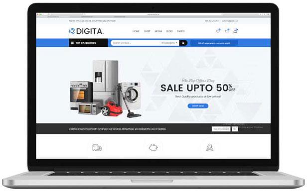 tienda online lima