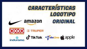 caracteristicas-logotipo-original, memorable, impactante, recordable