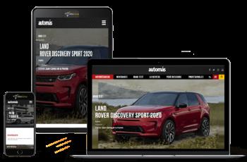 diseño-de-paginas-web-para-autos