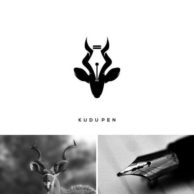 logotipo venado y punta
