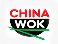 Logotipos de chifa China Wok