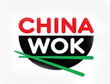 Logotipos de chifa China Wok