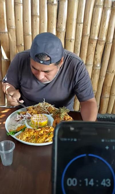 marketing-para-restaurantes-challenge