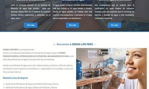 ozono-life-peru-pagina-web