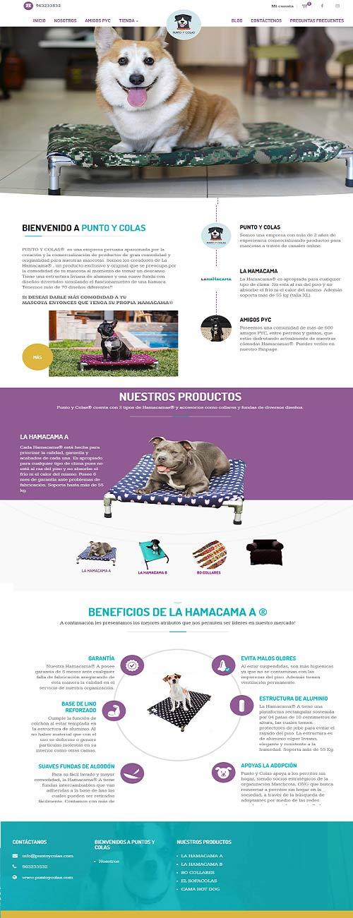 pagina-web-precios