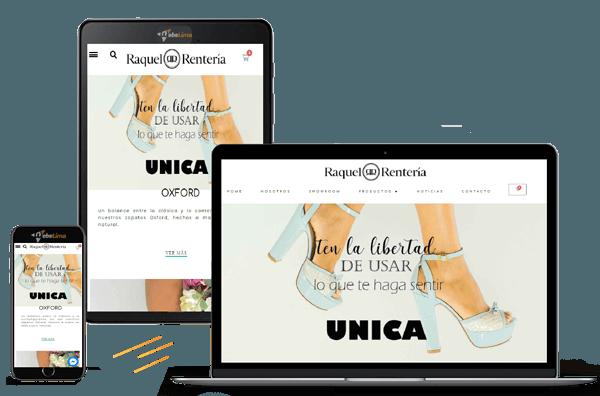 paginas web carrito de compras