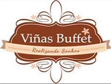 Logos de comida buffet