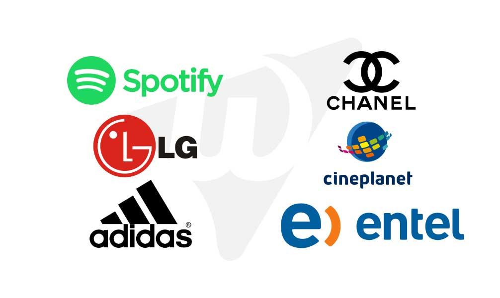 tipos de logotipos - IMAGOTIPO