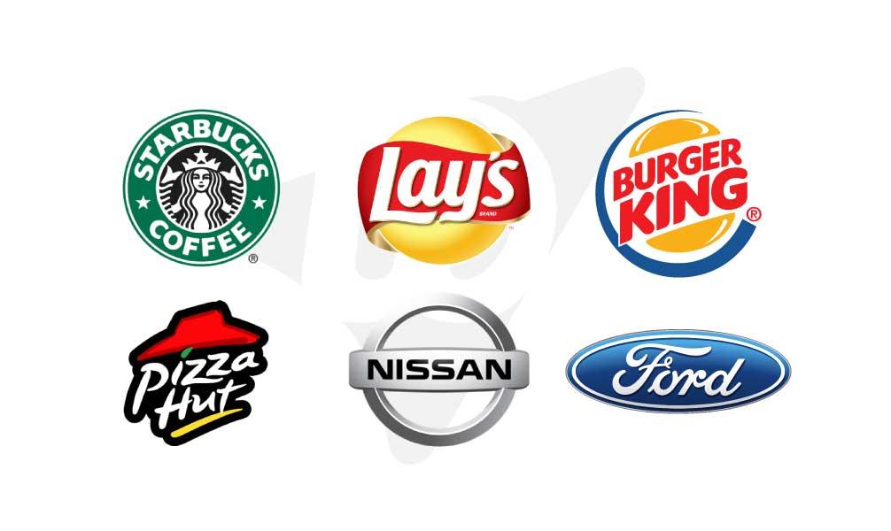 tipos de logotipos isologo