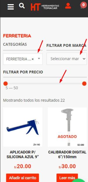ux-mobile-filtros-tienda-online